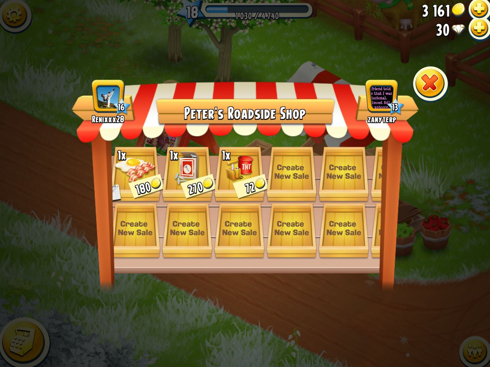 Hay Day Cheats: Tips, Hacks + The Full Guide | Minedit