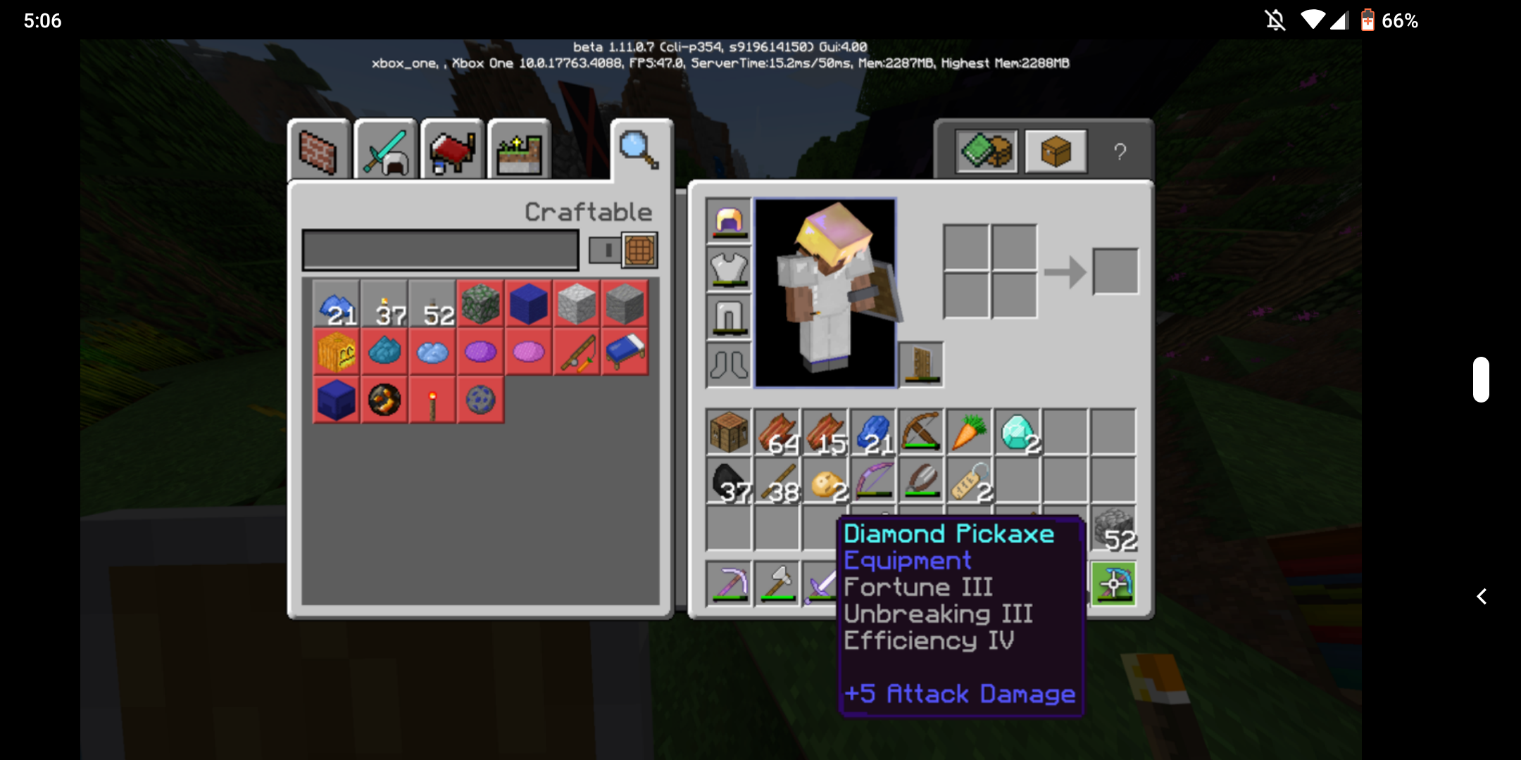Minecraft Enchantments   Complete Guide (With Pictures)